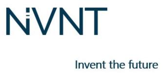 Logo of NVNT Learning & Development